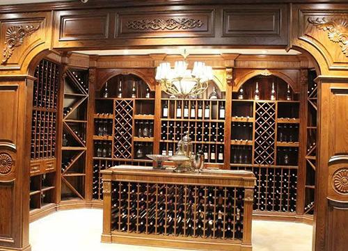 酒窖酒柜-05